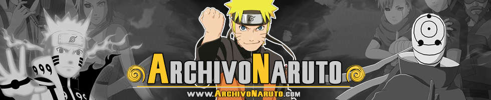 Naruto Shippuden Online - ArchivoNaruto.com