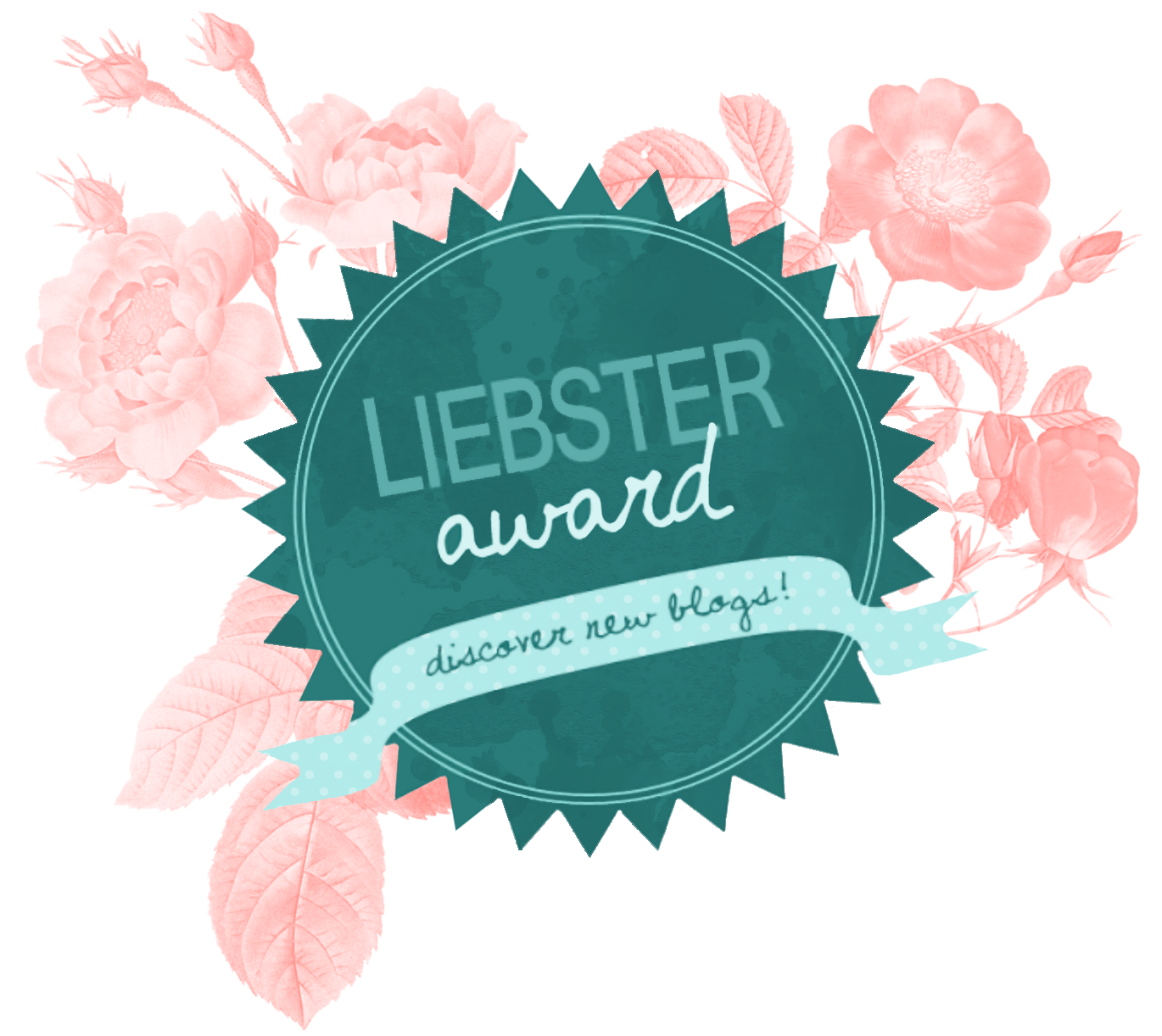 Blog nominato per i Liebster Awards