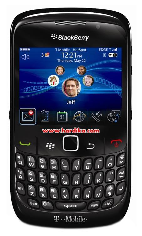 Daftar Harga Hp BlackBerry Bulan Januari 2013 Terbaru Hardika.com