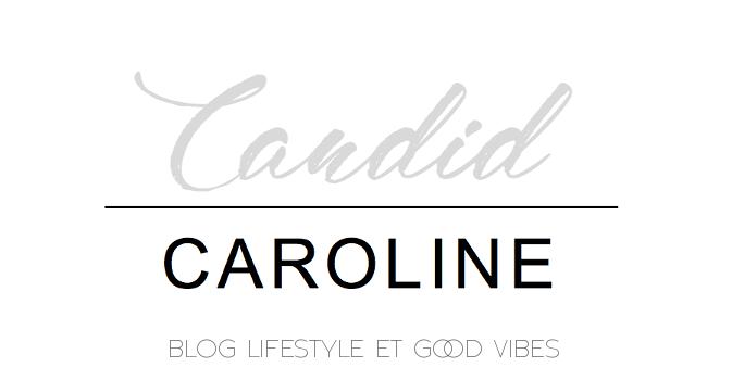 Candid Caroline