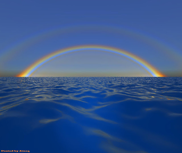 Amazing Rainbow Photographs