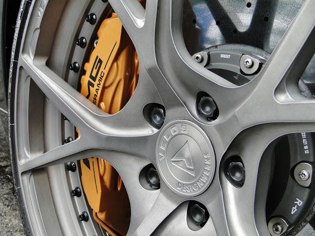 velos wheels