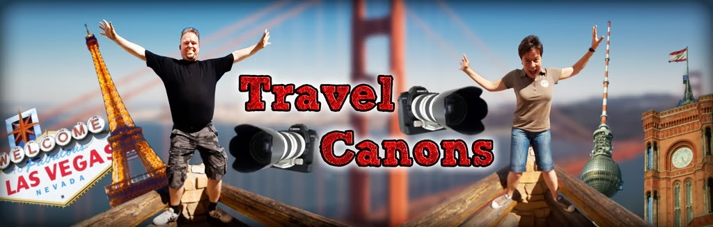 Travel Canons