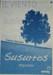 Susurros -e-book-