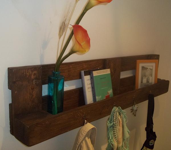 Sillon con palets decorar tu casa es for Sillon con palets reciclados