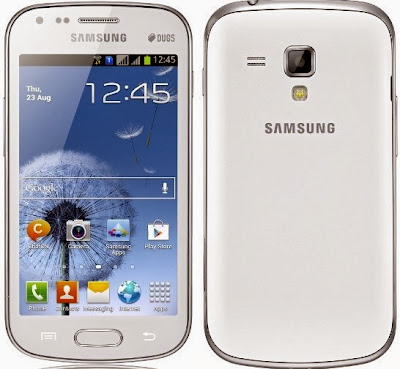 Samsung Galaxy S Duos - Top 5 Best Android Phones