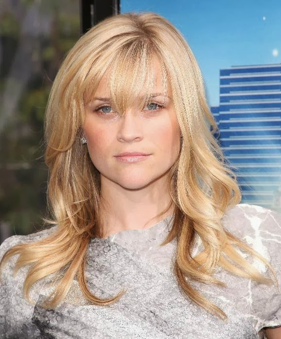 Best Hairstyles Layered Hairstyles Bangs
