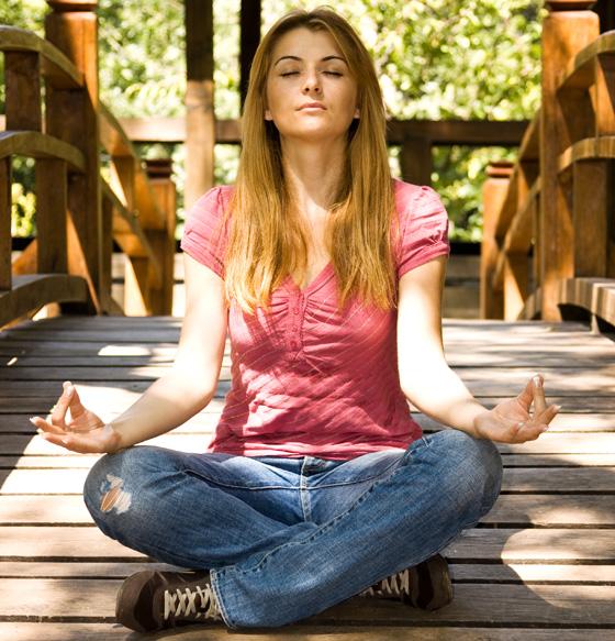 Meditazione nel Web