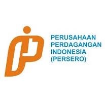 Logo PT Perusahaan Perdagangan Indonesia (Persero)
