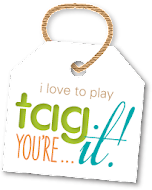 Play our tag challenge too!