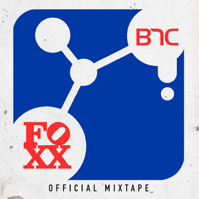 Foxx Boogie - Bboy Network Channel Mixtape (2014
