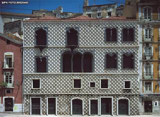Casa dos Bicos de Lisboa