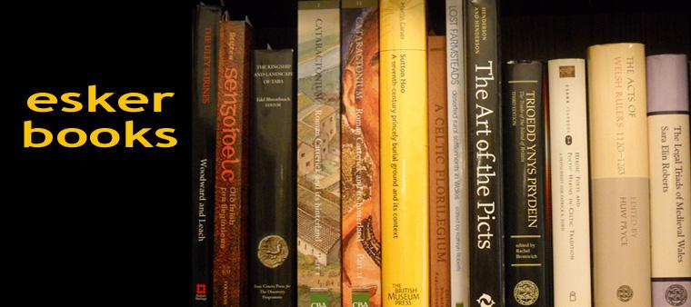 esker books