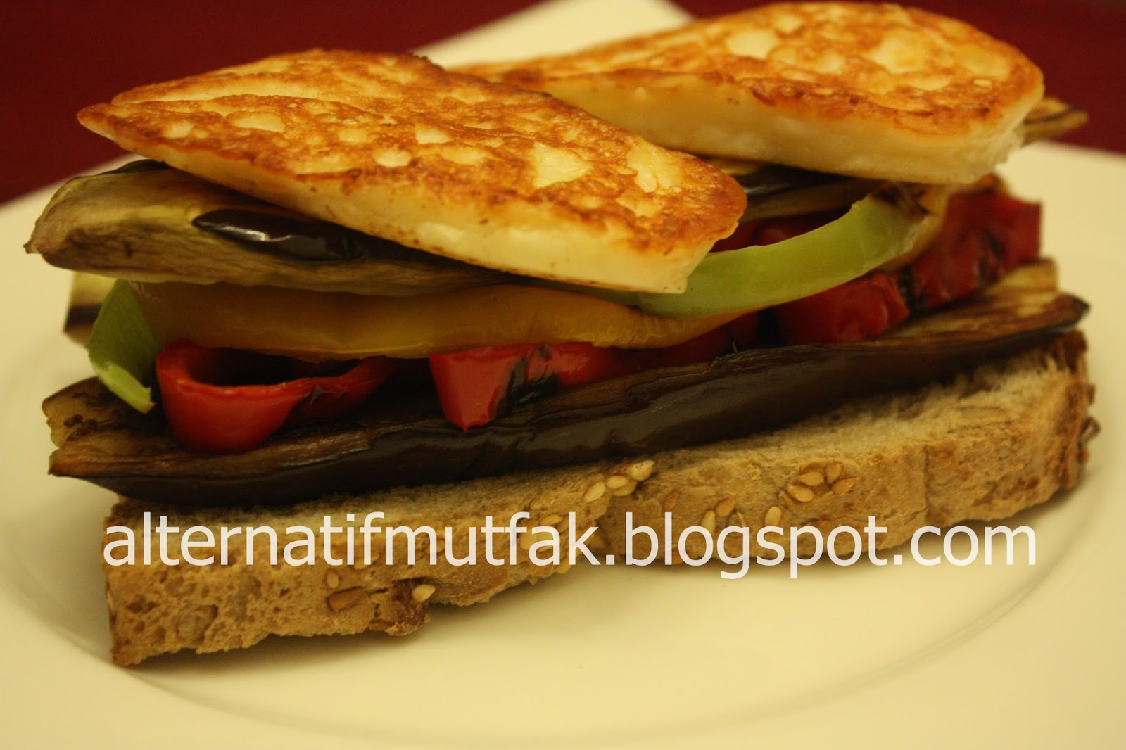 Peynirli Sandviç Tarifi