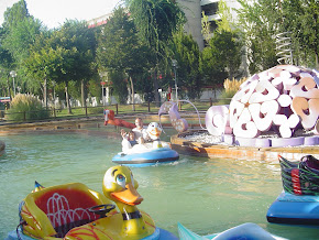 Parco Junior, Lignano