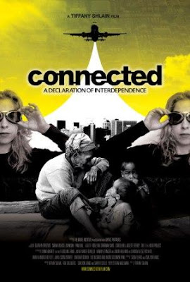 Connected (2011). movie poster pelicula