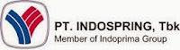 Lowongan Kerja PT Indospring
