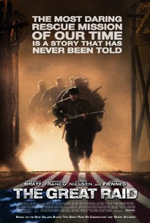 The Great Raid (2005) DVDRip 700MB