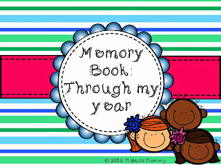 https://www.teacherspayteachers.com/Product/Memory-Book-Through-my-year-1675648