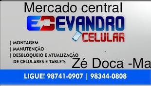 Evandro Celular