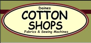 The Cotton Shops