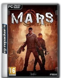 Mars PC GAME