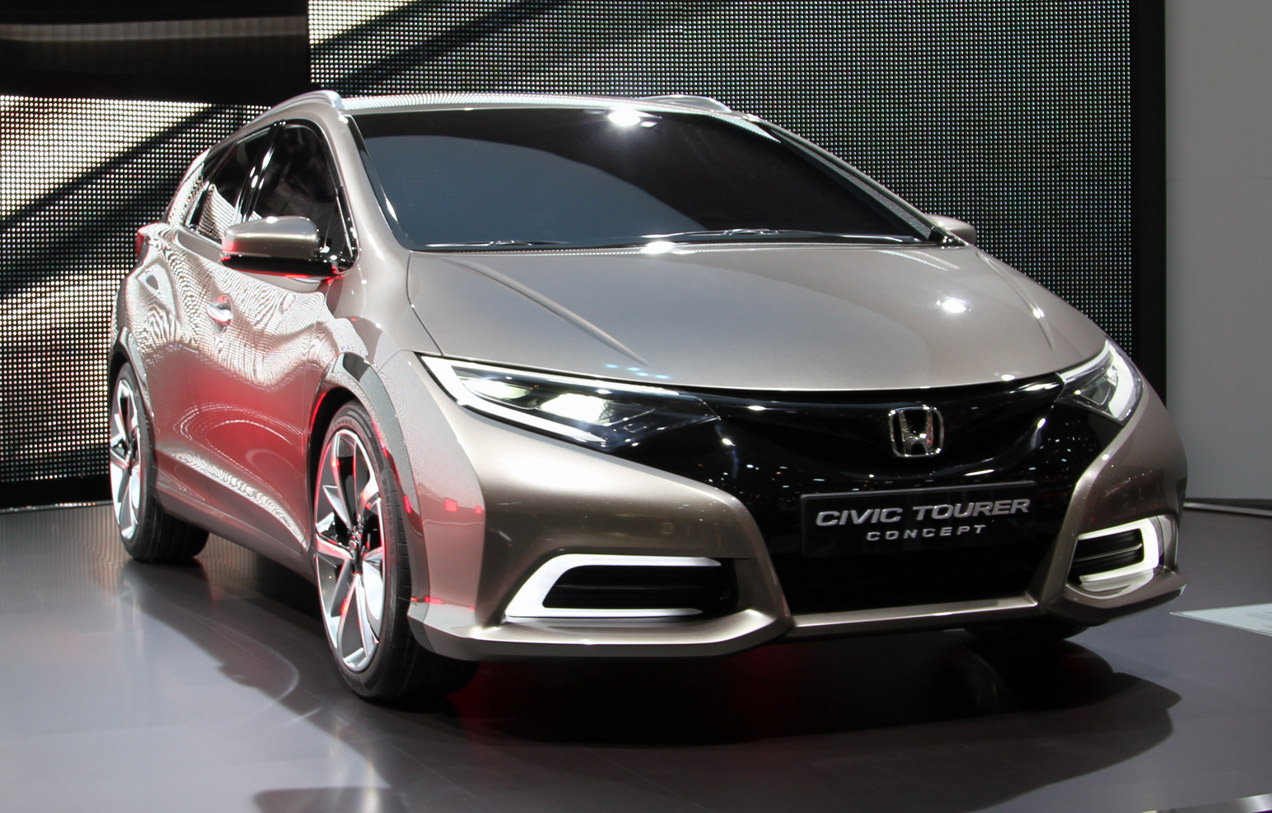 Honda Has More Space Than Its Predecessor, Adds A More Modern Interior And  Has Better Fuel Efficiency. The Car Remains More Of An Improvement For  Those Who ...