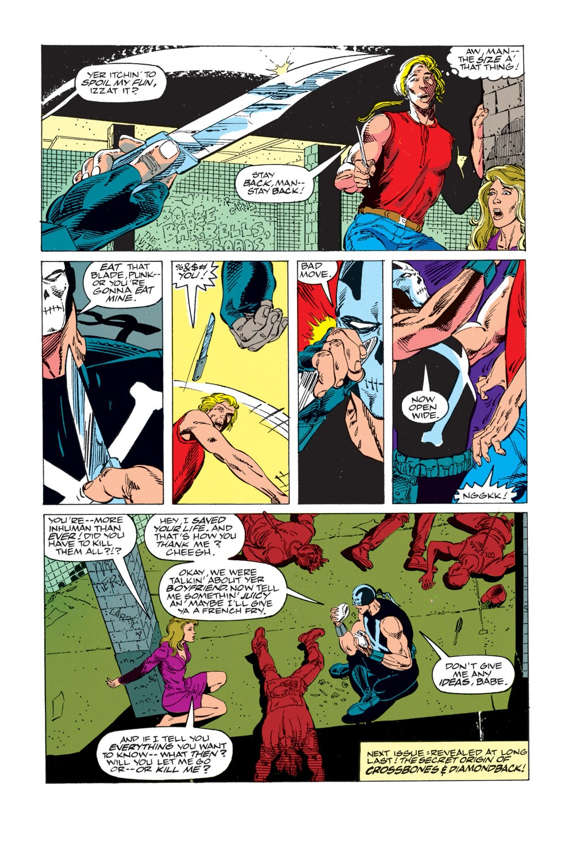 Captain America (1968) Issue #399 #338 - English 23