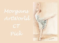 Morgans World CT Winner