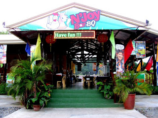 Car wash, Rice, Business, Vehicle Washers, Washing, N'Joy Bar-BQ, Davao City, Davao Restaurants, Lanang, Davao delights