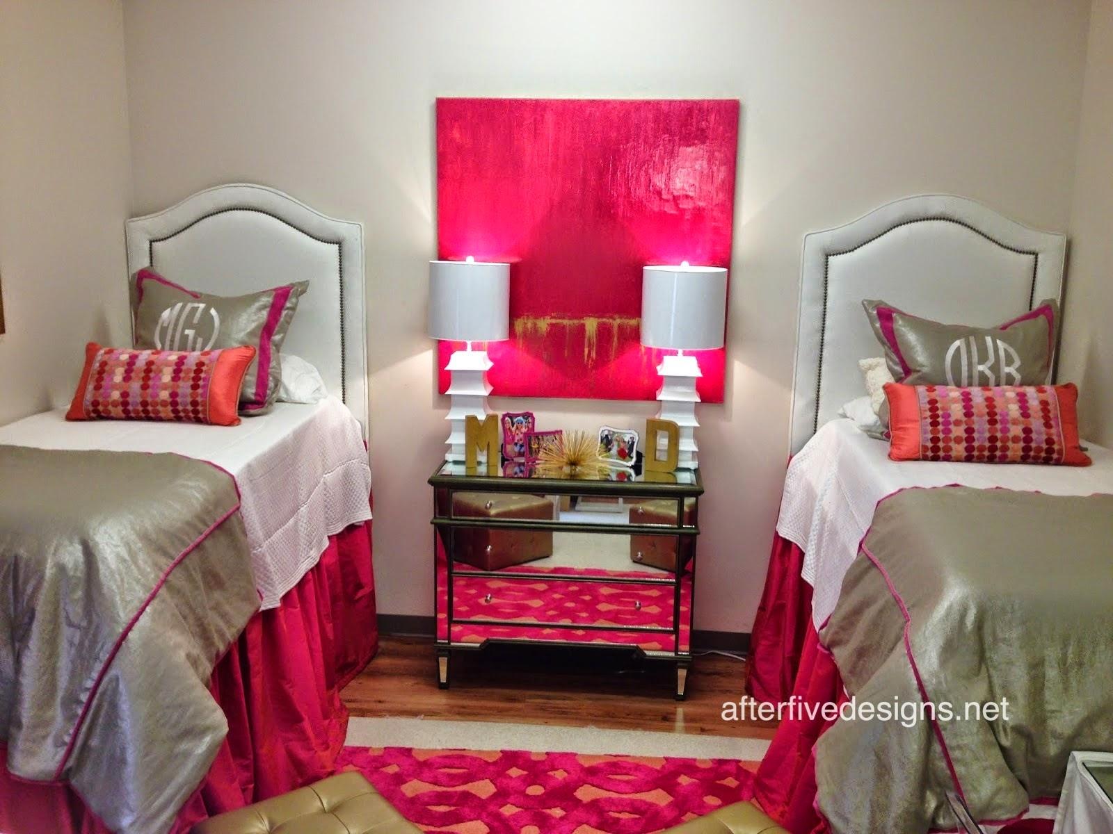USM Dorm Room  Dorm Rooms 2014 ~ 063030_Southern Dorm Room Ideas
