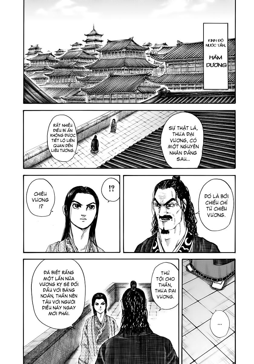 Kingdom - Vương Giả Thiên Hạ Chapter 162 page 17 - IZTruyenTranh.com