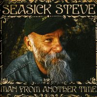 seasick steve - man from another time (2009)