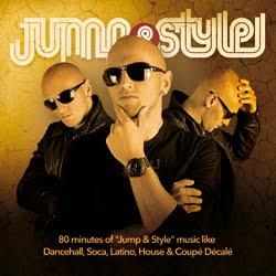JUMP & STYLE VOL.2