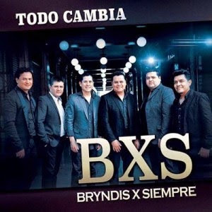 Bryndis – Todo Cambia 2015
