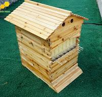 บ้านของผึ้ง