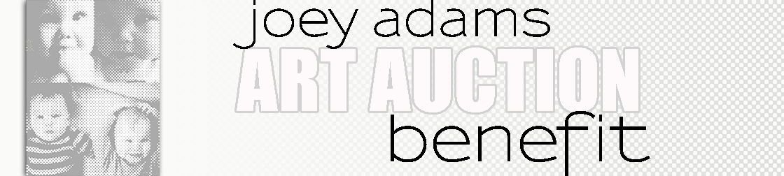 Joey Adams Art Auction Benefit
