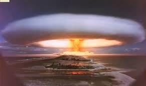 Ledakan Tsar Bomb