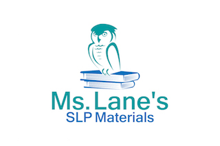 Ms. Lane's SLP Materials
