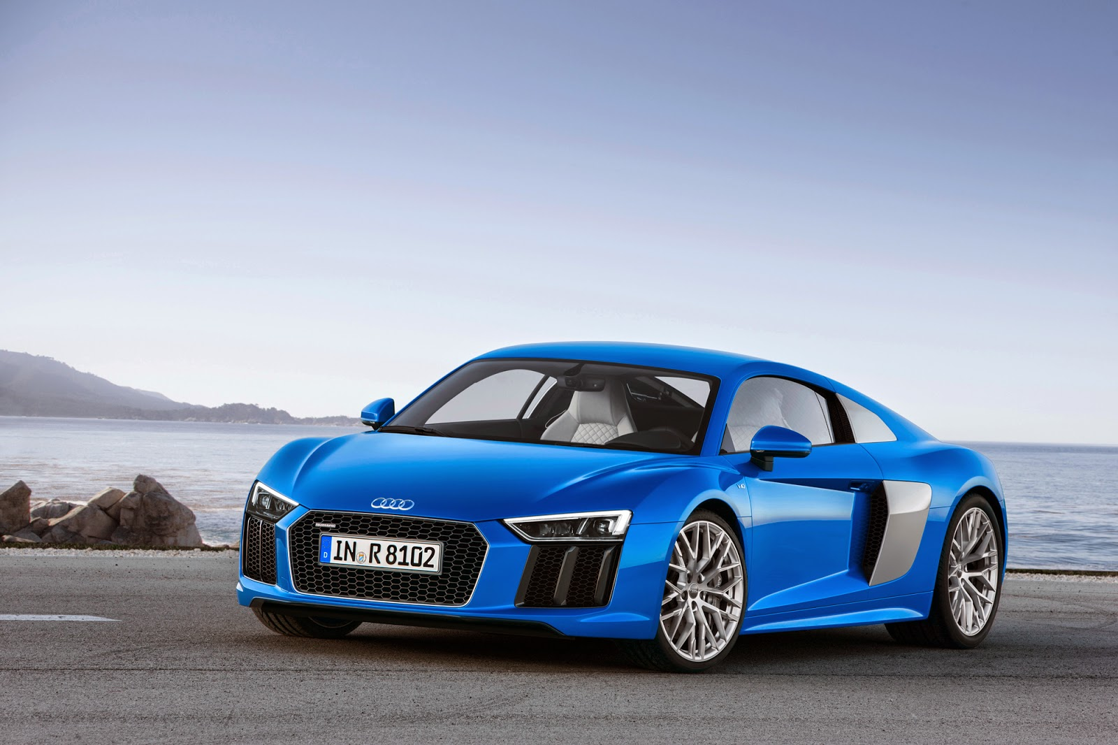 2016 Audi r8 price, interior, specs and release date