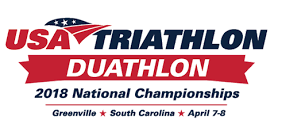 7-avr. Championnats américains duathlon sprint drafting