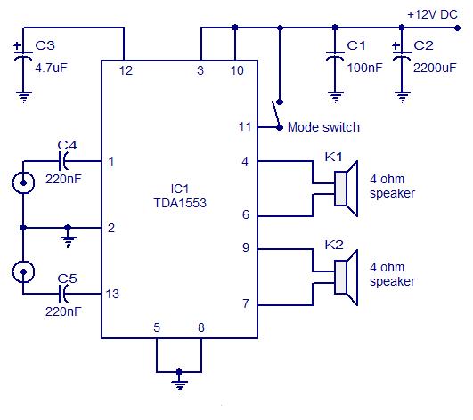 Walton Trailer Wiring Diagram on