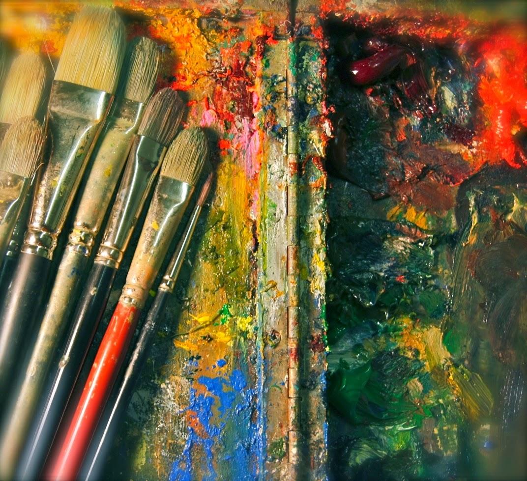 The Art Blog of Shannon Amidon