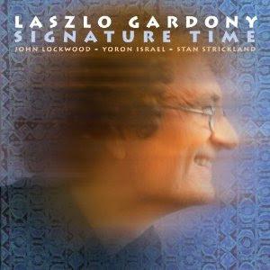 Laszlo Gardony