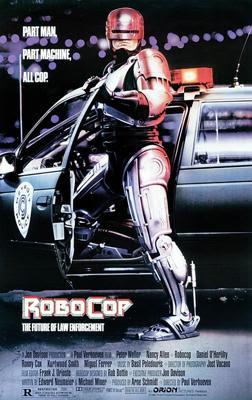 Robocop – DVDRIP LATINO