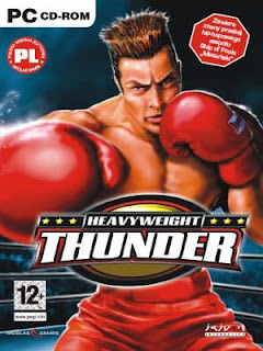 Boxing Heavy Weight Thunder PC Game