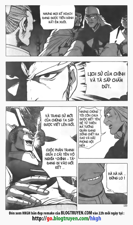 Hiệp Khách Giang Hồ chap 129 page 4 - IZTruyenTranh.com