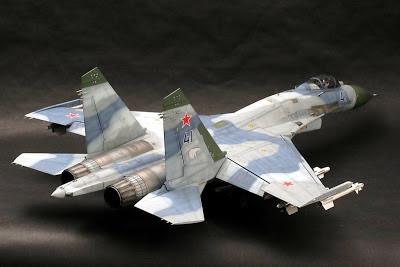 Sukhoi Su-27 Flanker (Gambar 2). Prokimal Online Kotabumi Lampung Utara