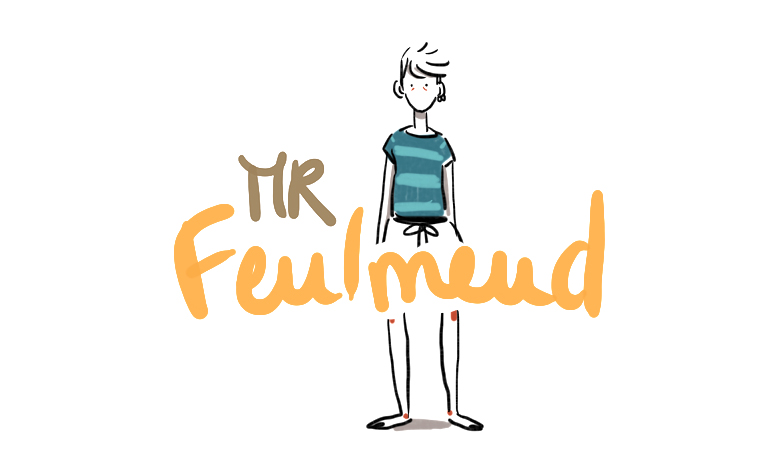 Mr Feulmeud