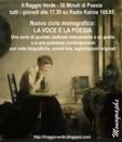LA VOCE E LA POESIA - Monografie d'autore